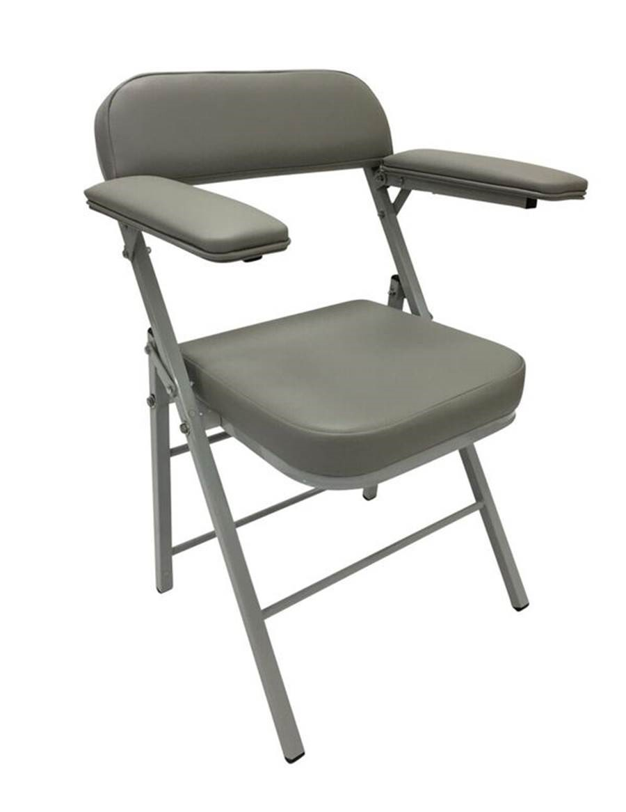 Folding Phlebotomy Chair