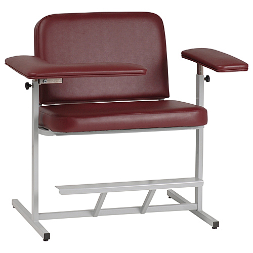 Phlebotomy Supplies And Blood Draw Chair Custom Comfort