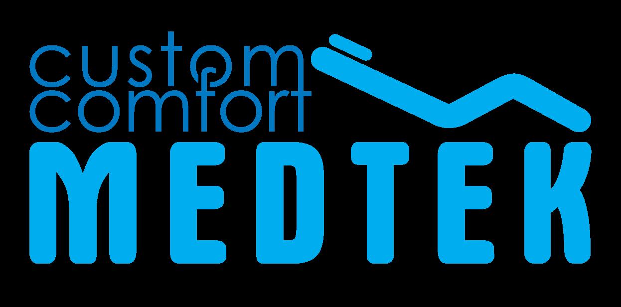 Custom Comfort Logo