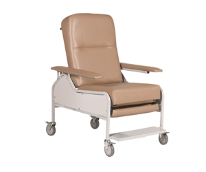 Easy Side Access Medical Recliners