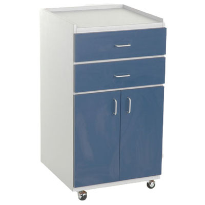 Mobile Supply Cabinets