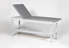 Adjustable Back Exam Table