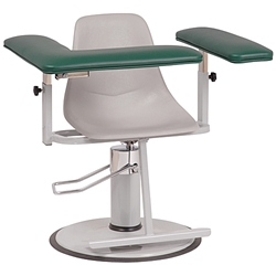 Adjustable Blood Draw Chair