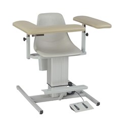Power Blood Draw Chair