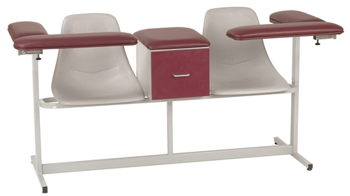 Swell Twin Blood Draw Chair 1202 Lt Inzonedesignstudio Interior Chair Design Inzonedesignstudiocom