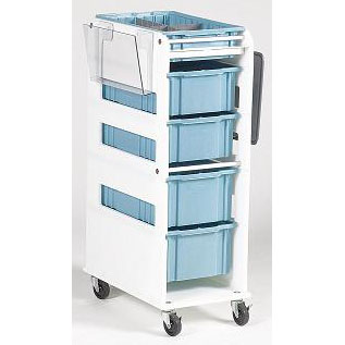 Mobile Supply Carts