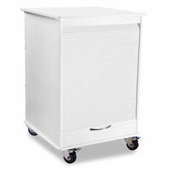 Island 2 Foot Lab Cart