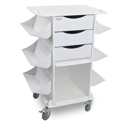 Suture Procedure Cart