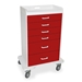 Locking Procedure Cart - 51071-SC