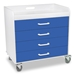 Extra Wide Compact Cart - 51131-SC