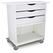 Extra Wide Storage Cart - 51801-SC