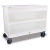 MRI 4 Foot Lab Cart