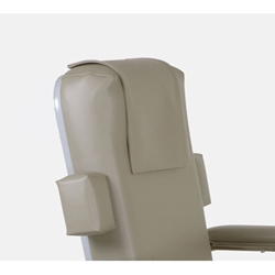 VM5000 Head Cover medical relining chair, relining chair head cover, relining chair head covers.