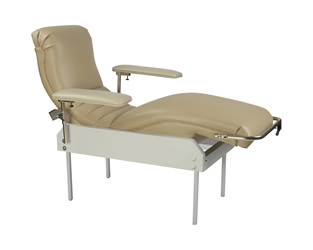 Lounge Chair - Taupe Pads