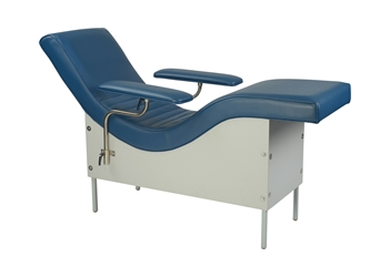 Free Standing Blood Donor Beds