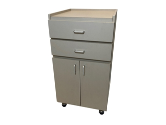 Supply Cabinet - Assorted Colors