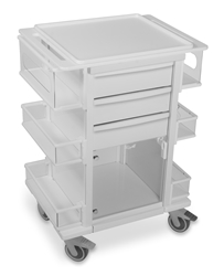 Modular All Purpose Cart